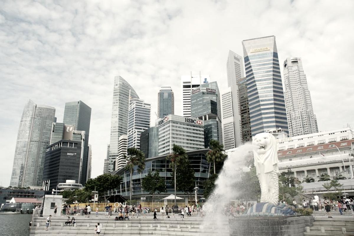 Singapur, la mezcla de lo moderno y lo tradicional