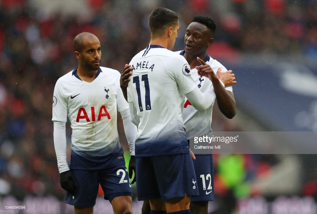 Tottenham Hotspur player ratings in 1-0 win over Cardiff