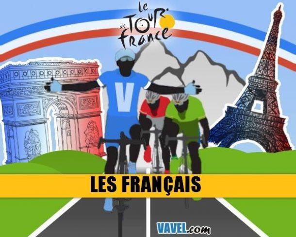 Tour de France 2014 : Une année bleue ?