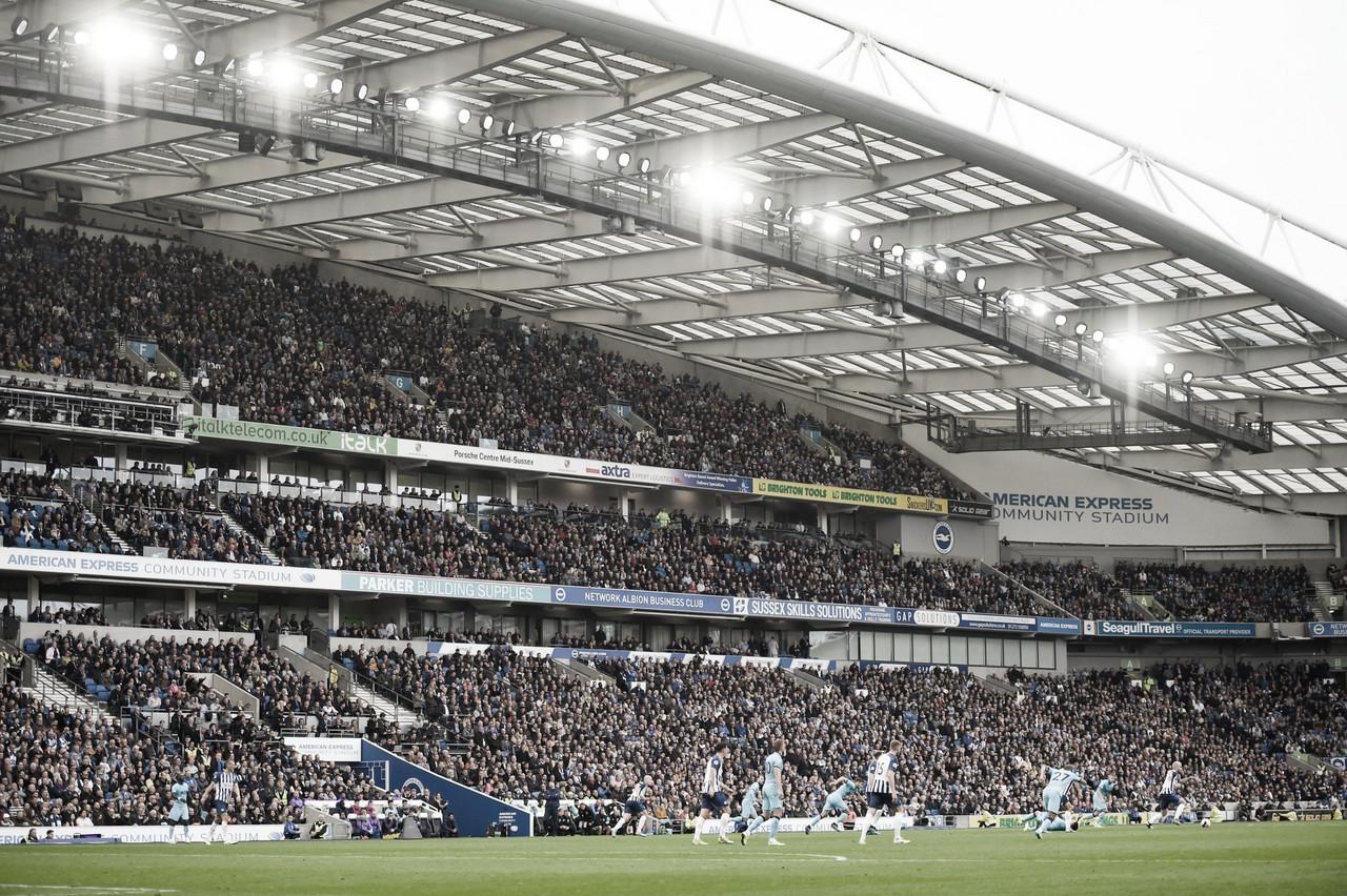 Amistoso do Chelsea será primeiro jogo com torcedores na Inglaterra desde início da pandemia