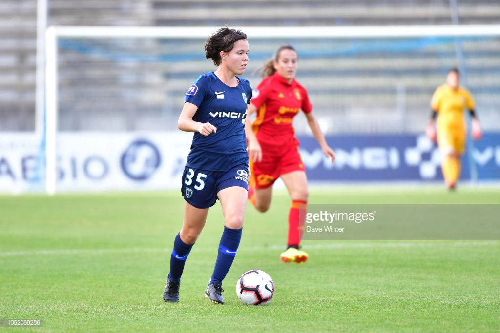 Division 1 Féminine Week 7: Montpellier rediscover their form