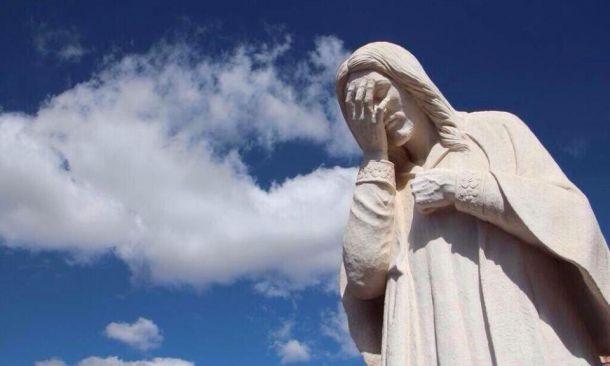 Best tweets: Brasile-Germania 1-7