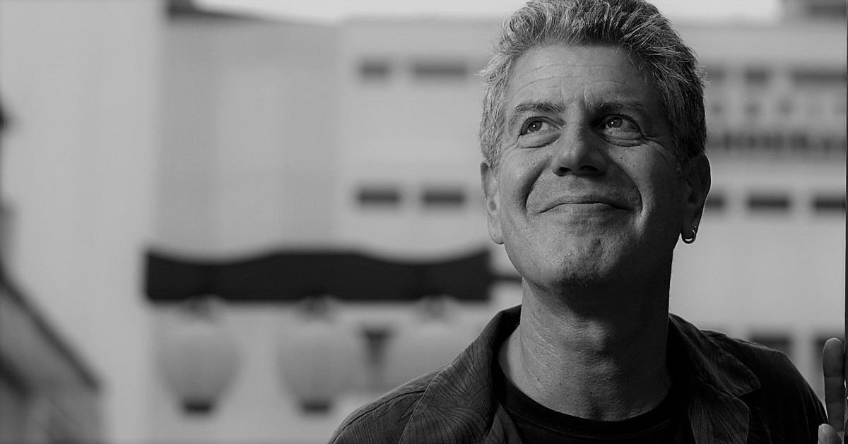 FIFA World Cup 2018: Anthony Bourdain Expresses Everything The World Cup Is About
