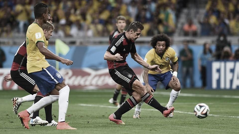 VAVEL Retrô: Relembre Brasil x Alemanha pela Copa do Mundo 2014 (1-7)