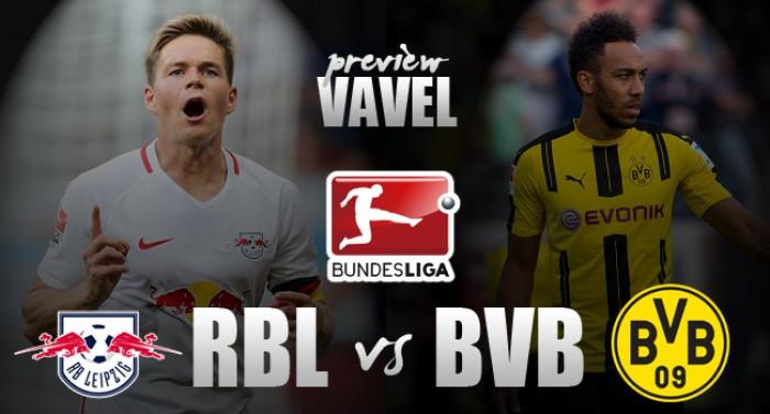 Sem Marco Reus, Dortmund enfrenta RB Leipzig pela Bundesliga