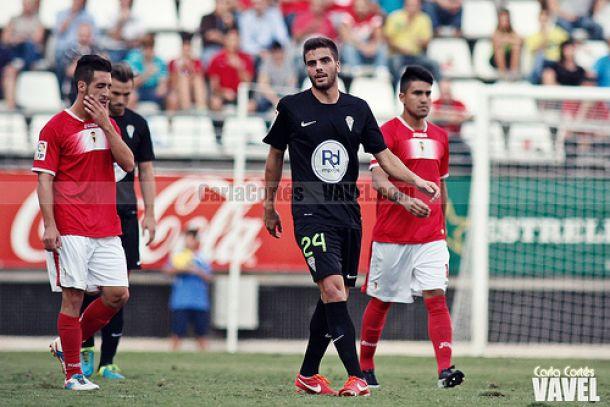 Pelayo Novo llega al Lugo en calidad de cedido