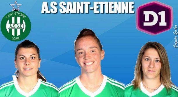 En route vers la D1 : Saint-Etienne [9/12]