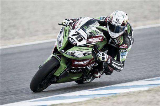Segunda carrera de Superbikes del GP de España 2014 en vivo y en directo online