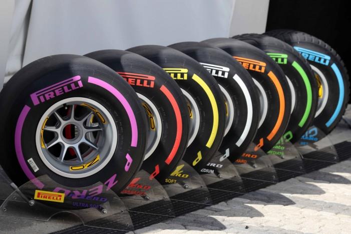 F1, Gp d'Austria - Pirelli svela le gomme: Hamilton e Vettel, scelte differenti