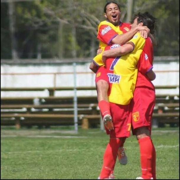 Segunda División: Tres punteros