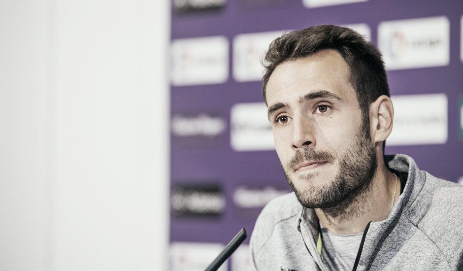"""Kiko Olivas: """"Merecíamos ganar. Para mí, es gol legal"""""""