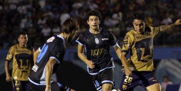 Pumas - Mérida: Los universitarios buscan ganar, además de demostrar un buen juego en casa.