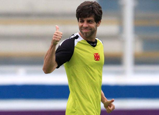 Juninho deve disputar mais um Campeonato Carioca