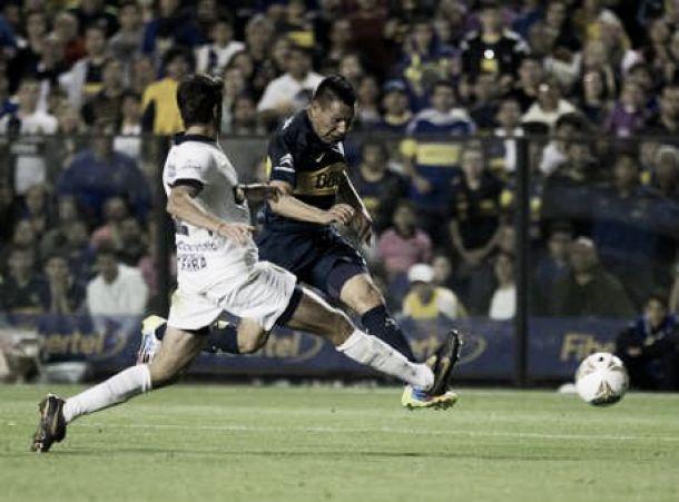 Boca Juniors - Rosario Central: puntuaciones del 'Canalla'