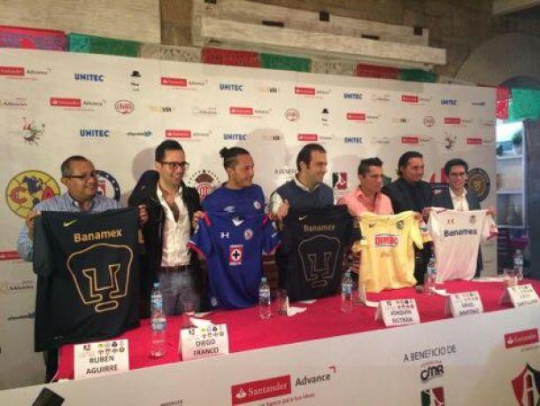 La Liga Mexico Futbol Indoor está por comenzar