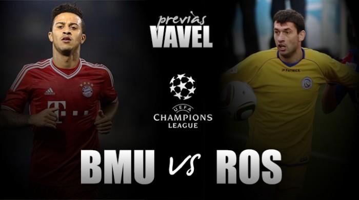 Sob comando de Ancelotti, Bayern estreia na fase de grupos da UCL contra Rostov