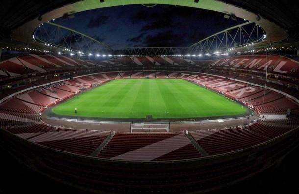 Arsenal - Manchester City: le formazioni ufficiali