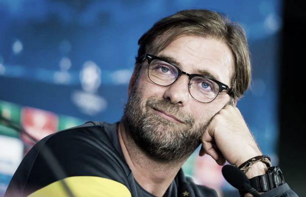 """Jürgen Klopp: """"Tenemos que mejorar muchas cosas"""""""