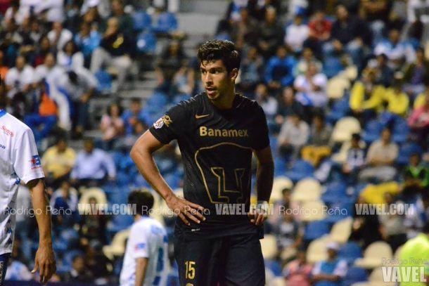 """Eduardo Herrera: """"Era importante ganar"""""""