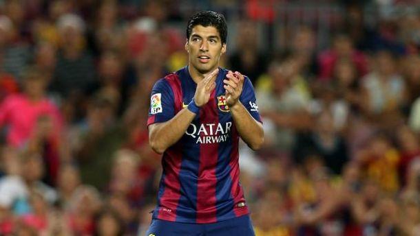 """Luis Suárez: """"Me da igual la sede y el rival, lo importante es la Final"""""""