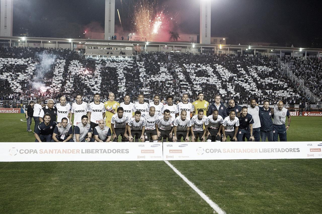 Dia da libertação corintiana: título da Libertadores completa oito anos