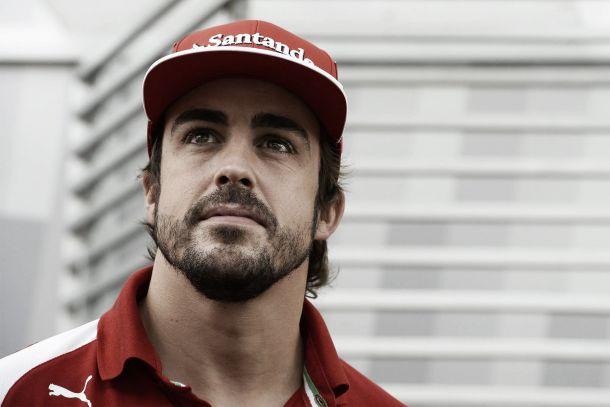 NOVO, el aliado de Alonso en su entrada al ciclismo
