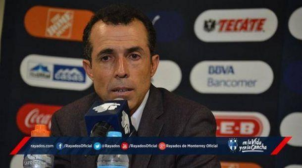 """Carlos Barra: """"La presión va a seguir"""""""