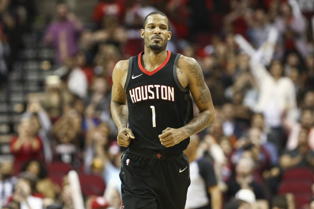 Phoenix Suns sign Trevor Ariza to a one-year deal