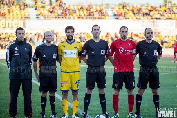 Sagués Oskoz dirigirá el Albacete - Valladolid