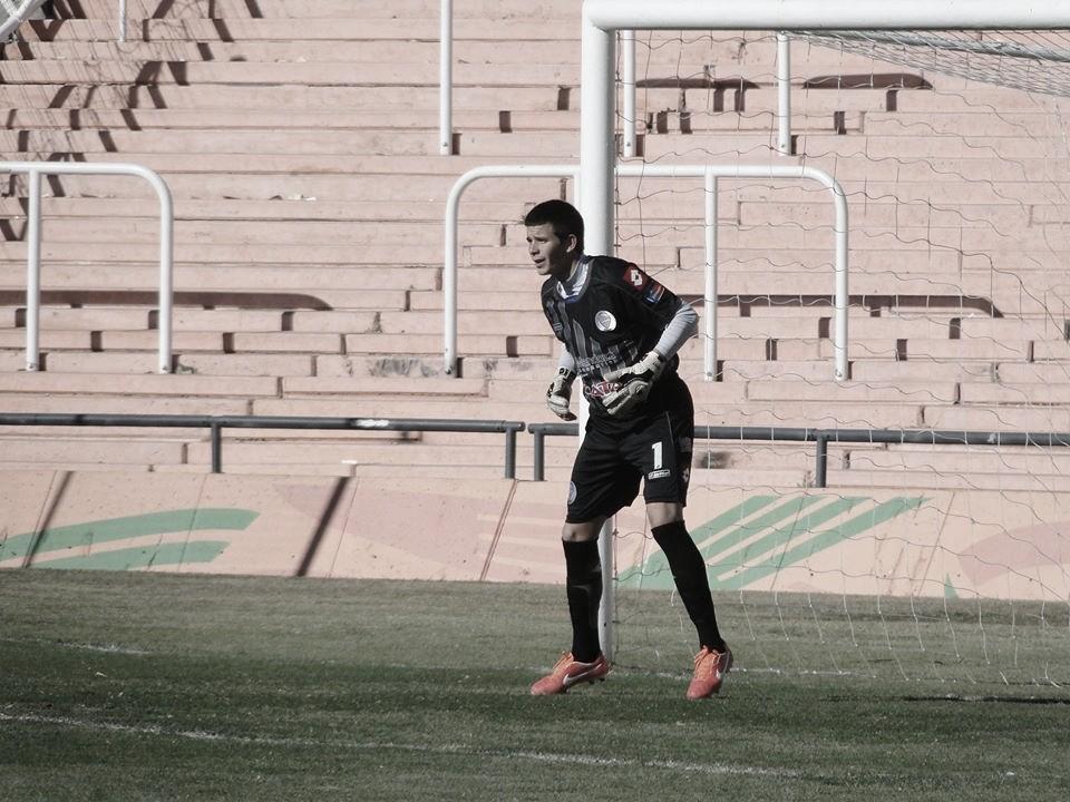 Ignacio Acordino, de jugar en inferiores a un partido difícil en Italia