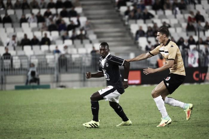Bordeaux é surpreendido pelo Angers que vence primeira fora de casa na Ligue 1