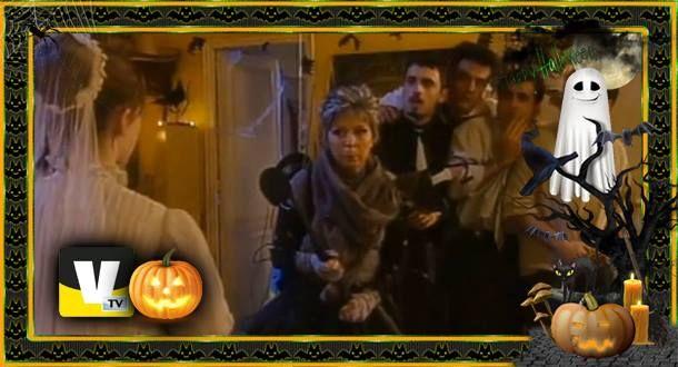 Halloween en TV: la serie catalana 'Plats Bruts' también sabía dar miedo