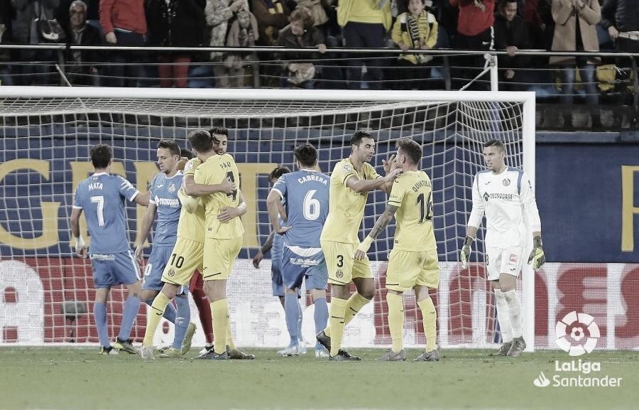 Previa Getafe-Villarreal: el duelo por Europa