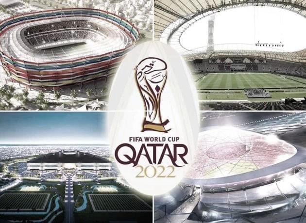 Próxima cita: Qatar, en la dulce espera