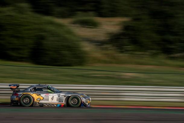 24h de Spa, H+6 : BMW et Porsche s'escriment