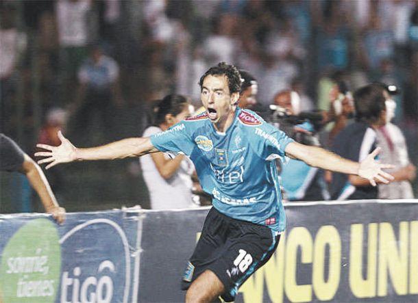 Hernán Boyero deja el fútbol