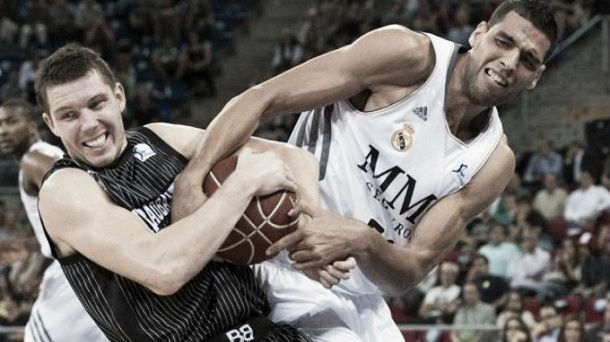 Bilbao Basket vs Real Madrid en directo online