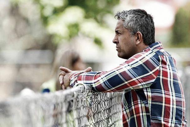 Sergio Bernal elogia los planes de Pumas