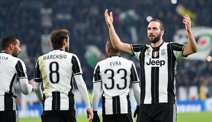Juventus - Dinamo Zagabria: le pagelle dei bianconeri