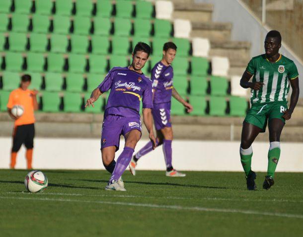 Zamora - Real Valladolid: con el objetivo de mantener la imbatibilidad