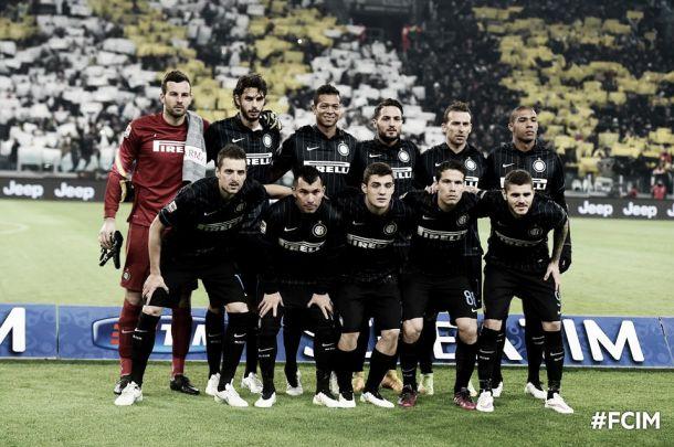 Inter empata en Turín, gracias a pase gol de Fredy Guarín