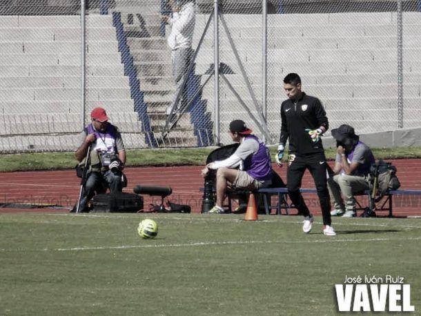 Pumas - Querétaro: Puntuaciones de Pumas, Jornada1