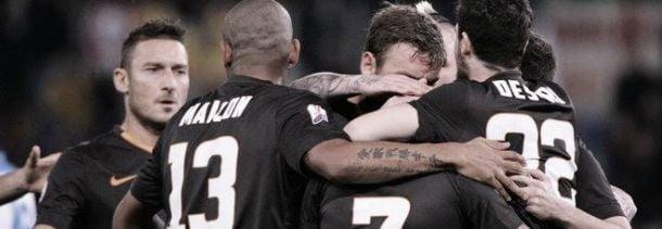 La Roma elimina l'Empoli ai supplementari, ma il protagonista è l'arbitro Di Bello