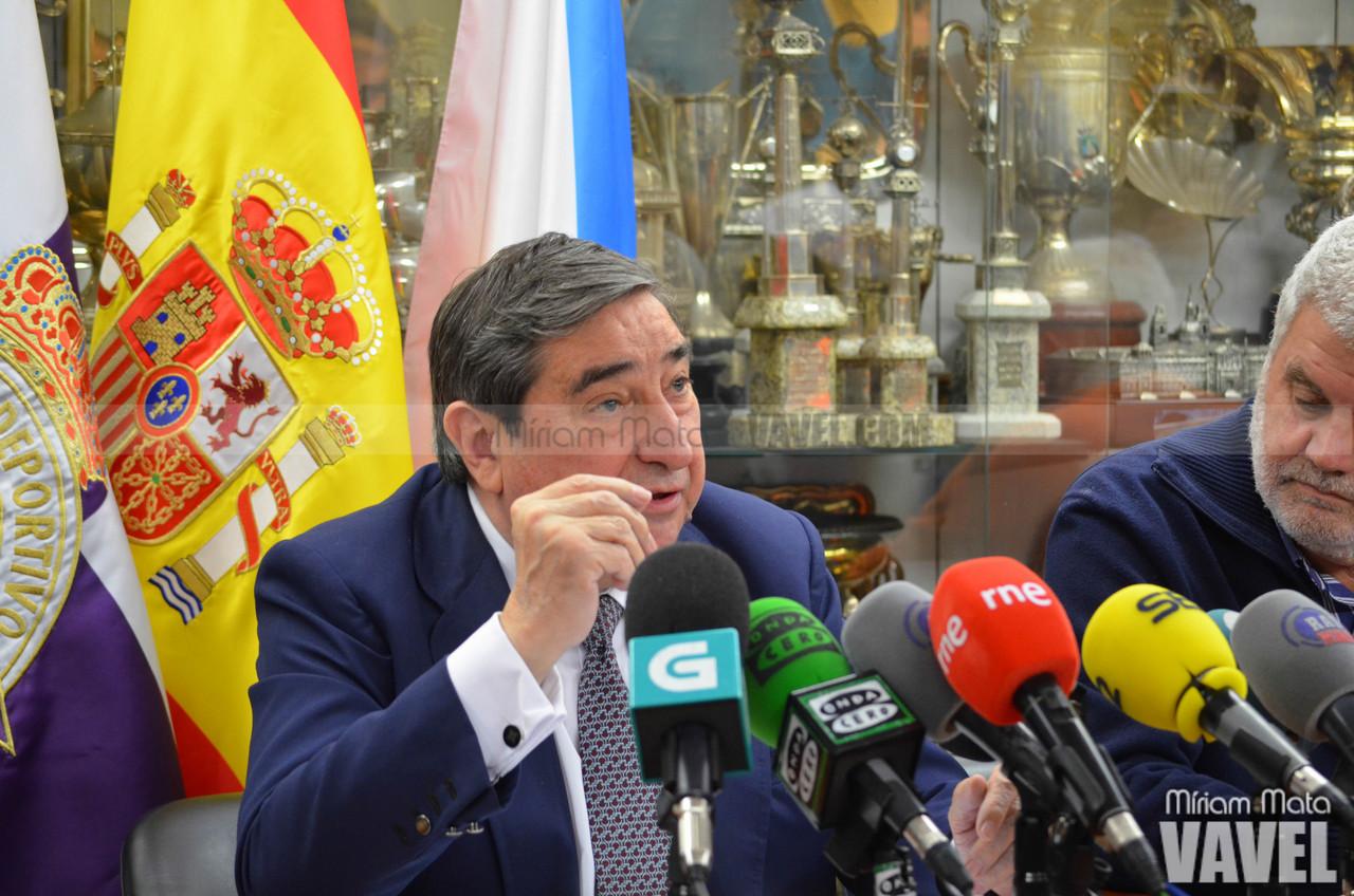 """Esa """"Cantera"""" que tampoco puede abandonar el Deportivo"""