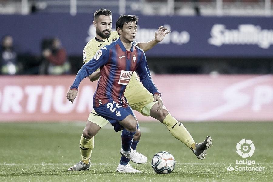 Análisis del rival: El Eibar quiere despedirse con una alegría