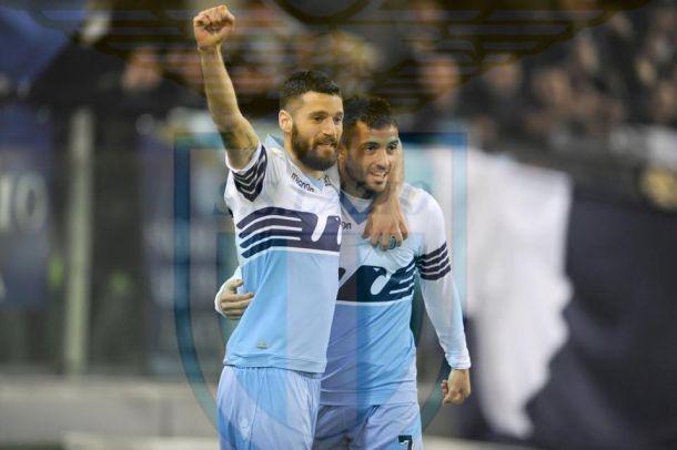 Resumen. Jornada 28ª de la Serie A