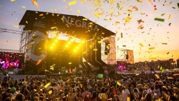 El Arenal Sound 2015 desató una tormenta de sensaciones en ... - VAVEL.com