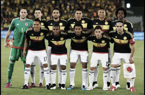 Colombia tendrá un amistoso más
