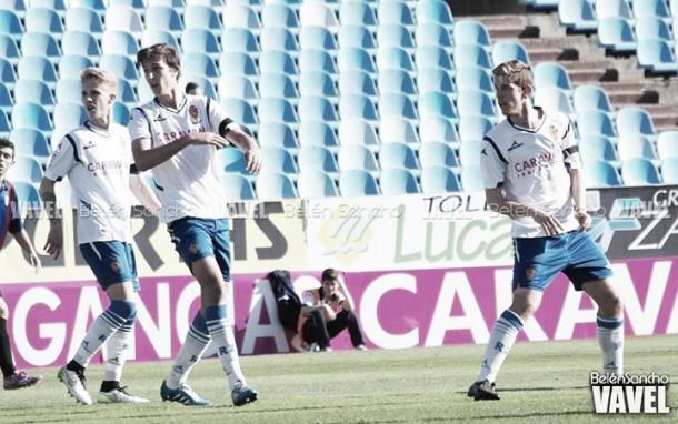 SD Ejea - Deportivo Aragón: el filial visita un campo invicto