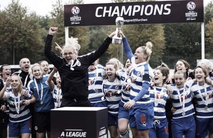 WSL 2 - Week One Preview: Early statements to be made?